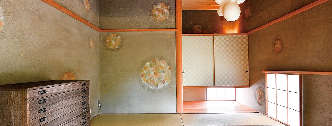 OW邸(茨城県)