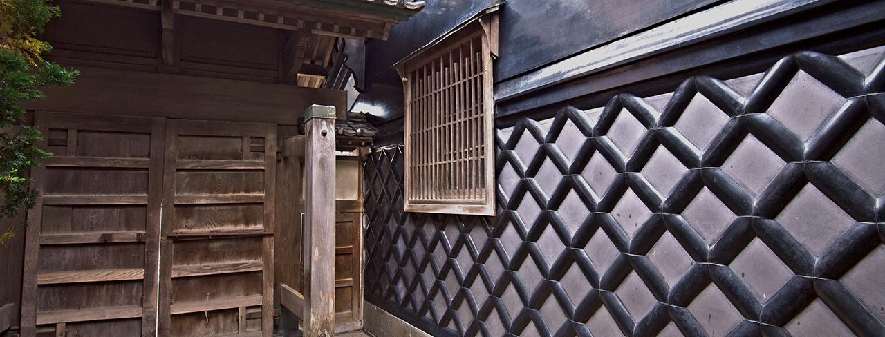 村田町村田伝統的建造物群保存整備事業 升様店蔵修理工事(宮城県)