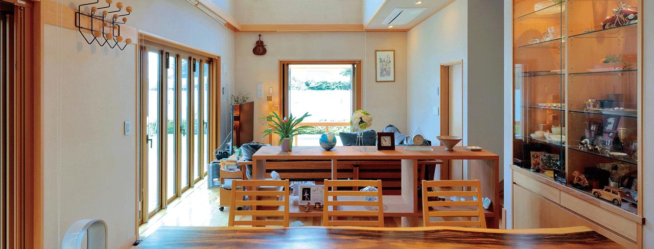 Y様邸(茨城県)